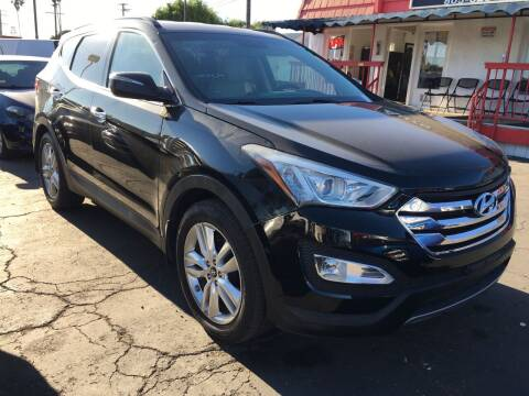 2013 Hyundai Santa Fe Sport for sale at Auto Max of Ventura in Ventura CA