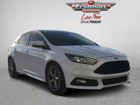 2018 Ford Focus for sale at Rocky Mountain Commercial Trucks in Casper WY