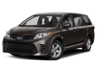 2019 Toyota Sienna for sale at BORGMAN OF HOLLAND LLC in Holland MI
