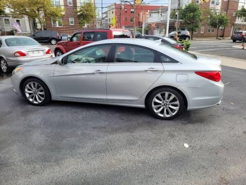 2011 Hyundai Sonata for sale at AC Auto Brokers in Atlantic City NJ