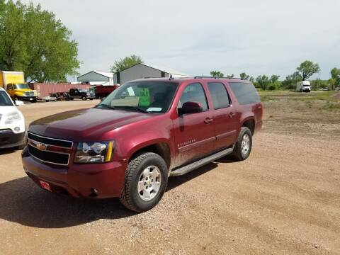 2008 Chevrolet Suburban for sale at Best Car Sales in Rapid City SD