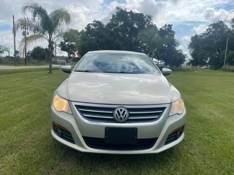 2009 Volkswagen CC for sale at AM Auto Sales in Orlando FL