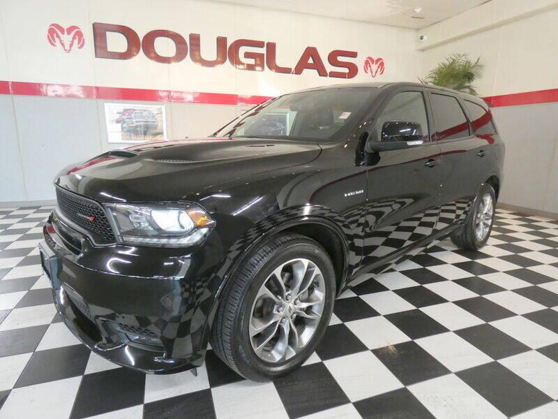 2020 Dodge Durango for sale in Clinton, IL