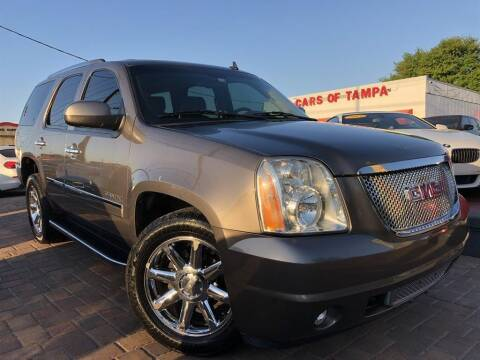 2013 GMC Yukon for sale at Cars of Tampa in Tampa FL