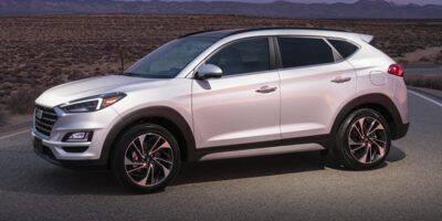 2021 Hyundai Tucson SE 4dr SUV - Houston TX