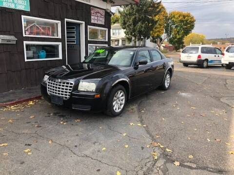 2008 Chrysler 300 for sale at ATD of So NY, Inc. in Johnson City NY