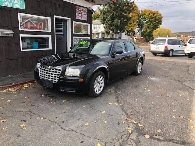 2008 Chrysler 300 for sale at ATD of So NY, Inc. in Johnson City NY