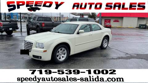 2005 Chrysler 300 for sale at SPEEDY AUTO SALES Inc in Salida CO