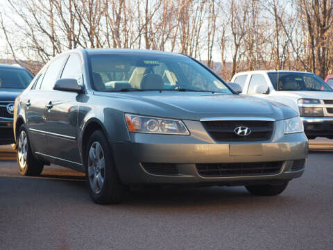 2008 Hyundai Sonata for sale at Jo-Dan Motors - Buick GMC in Moosic PA
