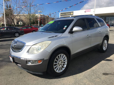 2011 Buick Enclave for sale at Autos Wholesale in Hayward CA