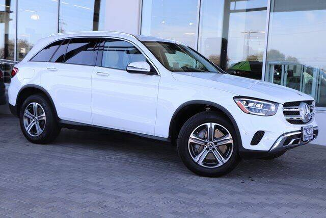2021 Mercedes-Benz GLC for sale in San Luis Obispo, CA