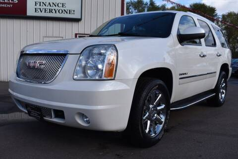 2011 GMC Yukon for sale at DealswithWheels in Hastings MN