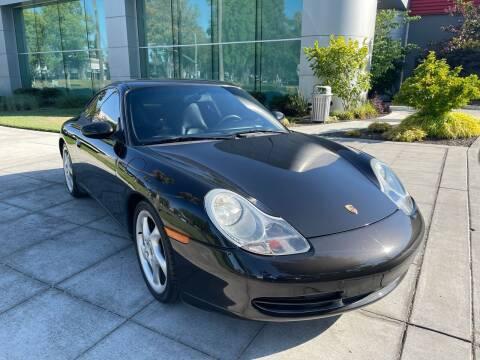 2000 Porsche 911 for sale at Top Motors in San Jose CA