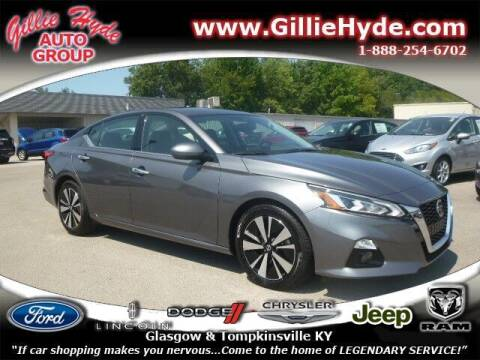 2019 Nissan Altima for sale at Gillie Hyde Auto Group in Glasgow KY