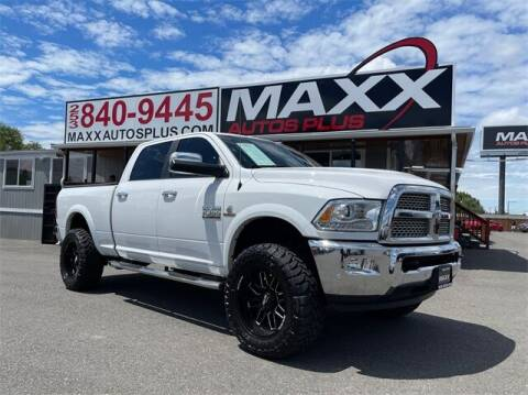 2018 RAM Ram Pickup 2500 for sale at Maxx Autos Plus in Puyallup WA