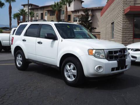 2009 Ford Escape for sale at Corona Auto Wholesale in Corona CA