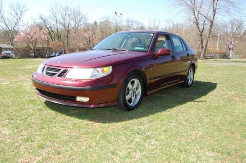 2004 Saab 9-5 for sale at New Hope Auto Sales in New Hope PA