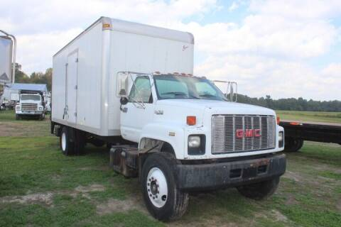 1994 GMC TOPKICK for sale at Vehicle Network - Fat Daddy's Truck Sales in Goldsboro NC