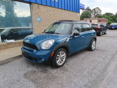 2012 MINI Cooper Countryman for sale at 1st Choice Autos in Smyrna GA