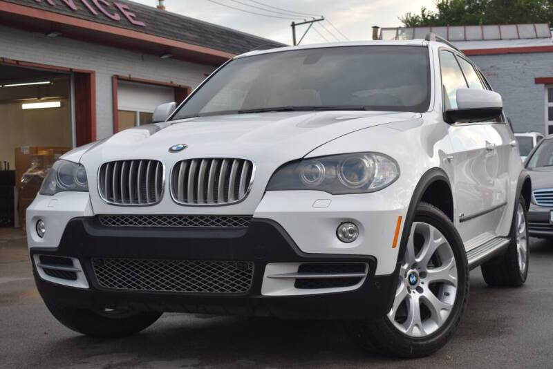2008 BMW X5 for sale at Chicago Cars US in Summit IL