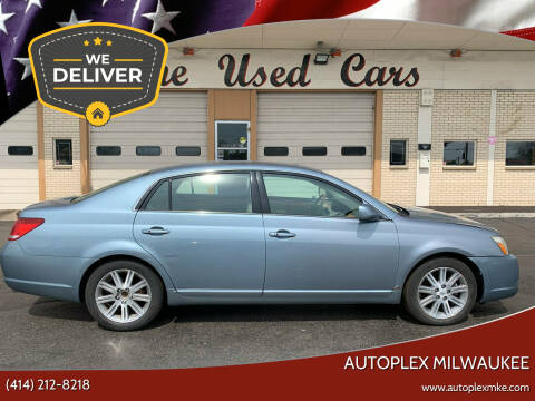 2006 Toyota Avalon for sale at Autoplex Milwaukee in Milwaukee WI