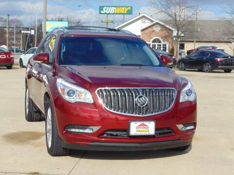 2015 Buick Enclave for sale at Auto House Superstore in Terre Haute IN