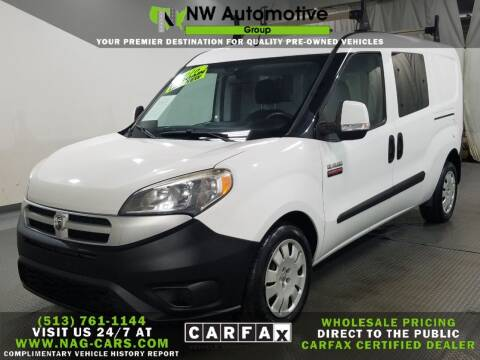 2016 RAM ProMaster City Wagon for sale at NW Automotive Group in Cincinnati OH
