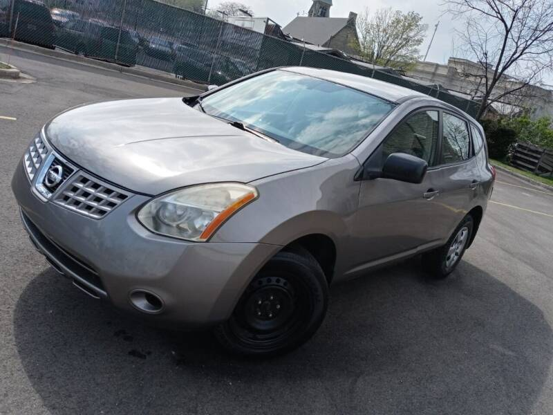 2008 Nissan Rogue for sale at Your Car Source in Kenosha WI