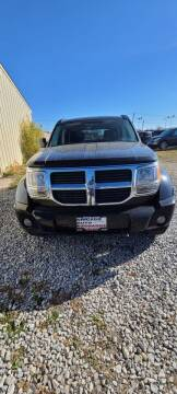 2007 Dodge Nitro for sale at Chicago Auto Exchange in South Chicago Heights IL