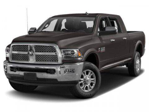 2018 RAM Ram Pickup 2500 for sale at Stephen Wade Pre-Owned Supercenter in Saint George UT