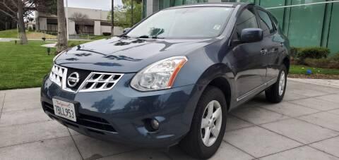 2013 Nissan Rogue for sale at Top Motors in San Jose CA