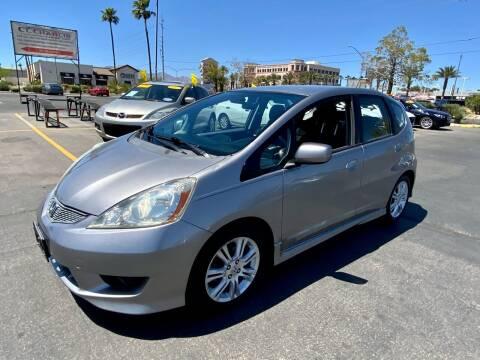 2009 Honda Fit for sale at Charlie Cheap Car in Las Vegas NV