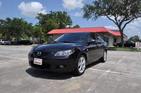 2009 Mazda MAZDA3 for sale at STEPANEK'S AUTO SALES & SERVICE INC. - 4215 US Highway 1 in Vero Beach FL
