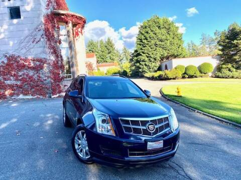 2010 Cadillac SRX for sale at EZ Deals Auto in Seattle WA