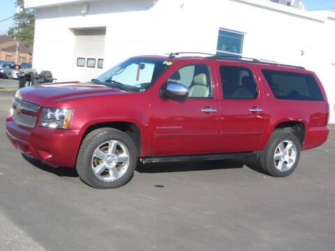 2013 Chevrolet Suburban for sale at Price Auto Sales 2 in Concord NH