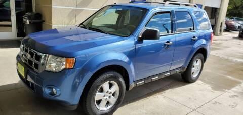 2010 Ford Escape for sale at City Auto Sales in La Crosse WI