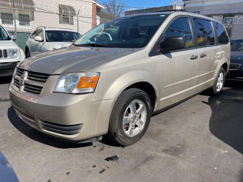 2008 Dodge Grand Caravan for sale at Cypress Motors of Ridgewood in Ridgewood NY