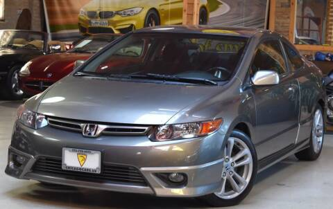2007 Honda Civic for sale at Chicago Cars US in Summit IL