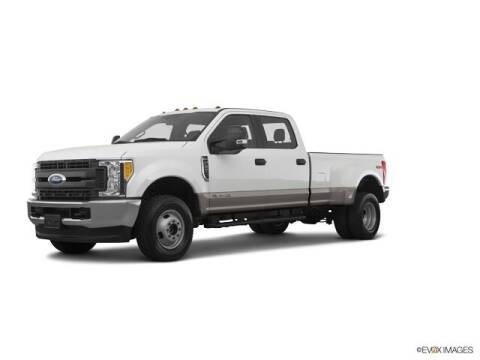 2019 Ford F-350 Super Duty for sale at Jamerson Auto Sales in Anderson IN