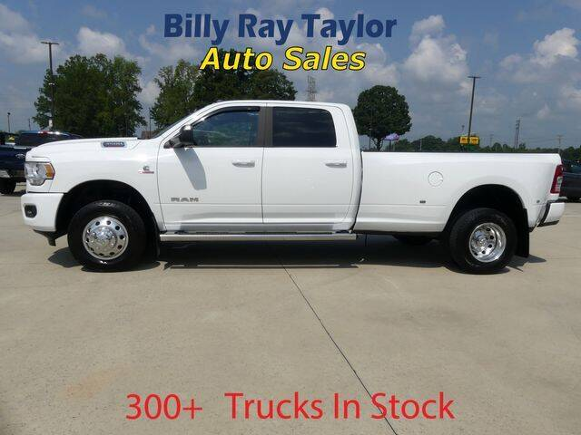 2019 RAM Ram Pickup 3500 for sale at Billy Ray Taylor Auto Sales in Cullman AL