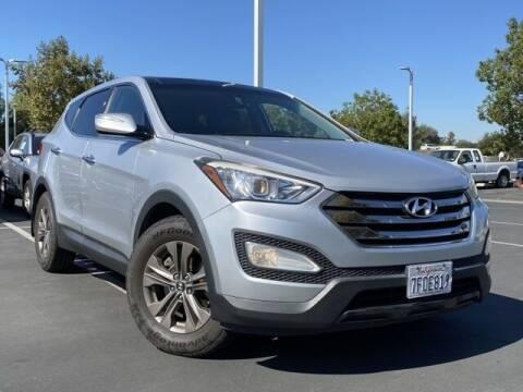 2014 Hyundai Santa Fe Sport for sale at gogaari.com in Canoga Park CA