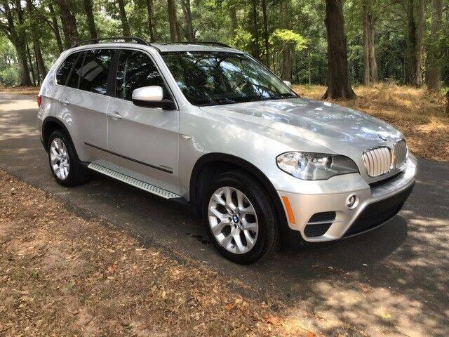 2013 BMW X5 for sale at Roadtrip Carolinas in Greenville SC