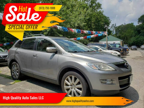 2009 Mazda CX-9 for sale at High Quality Auto Sales LLC in Bloomingdale NJ