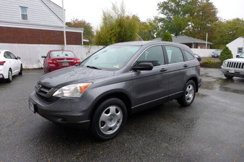 2010 Honda CR-V for sale at FBN Auto Sales & Service in Highland Park NJ