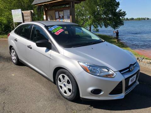 2014 Ford Focus for sale at Affordable Autos at the Lake in Denver NC