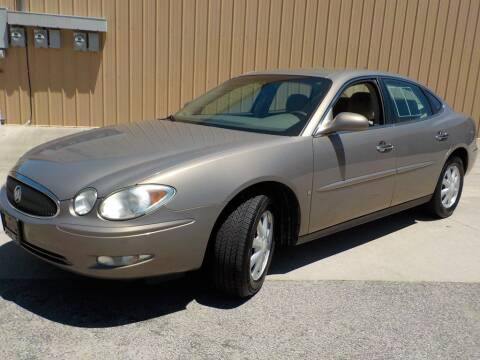 2006 Buick LaCrosse for sale at Automotive Locator- Auto Sales in Groveport OH