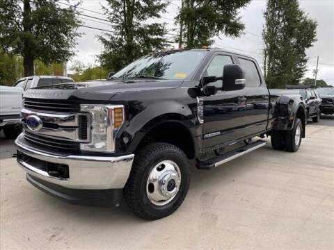2018 Ford F-350 Super Duty for sale at iDeal Auto in Raleigh NC