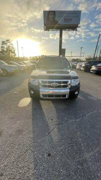 2010 Ford Escape for sale at Gulf South Automotive in Pensacola FL