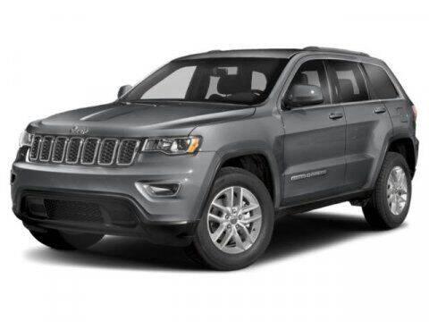 2018 Jeep Grand Cherokee for sale at HILAND TOYOTA in Moline IL