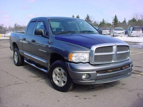 2005 Dodge Ram Pickup 1500 for sale at VOA Auto Sales in Pontiac MI